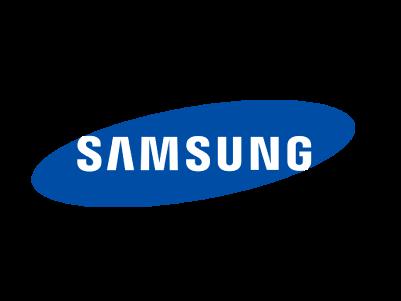 logo servicio tecnico samsung carusel