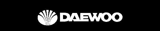 logo servicio tecnico daewoo reparacion autorizado 1 blanco