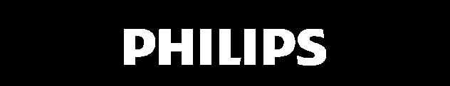 logo servicio tecnico philips reparacion autorizado 1 blanco
