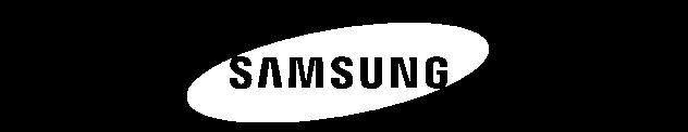 logo servicio tecnico samsung reparacion autorizado 1 blanco