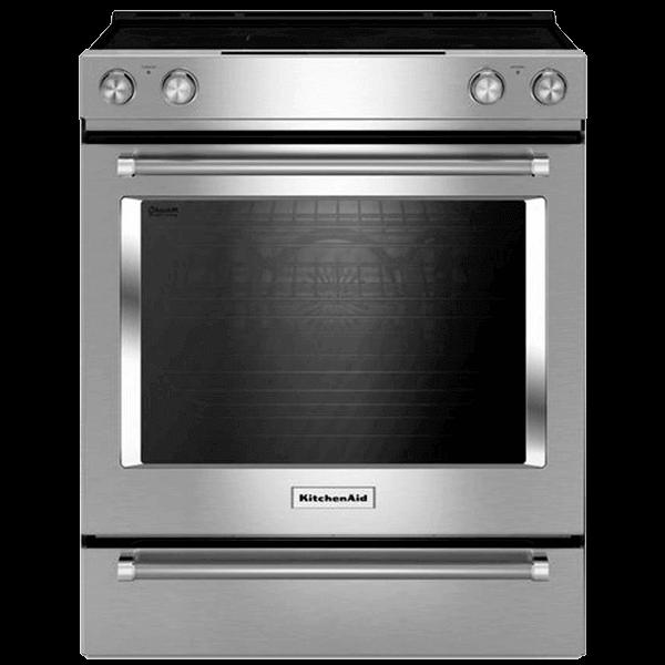 servicio tecnico kitchenaid reparacion de estufas