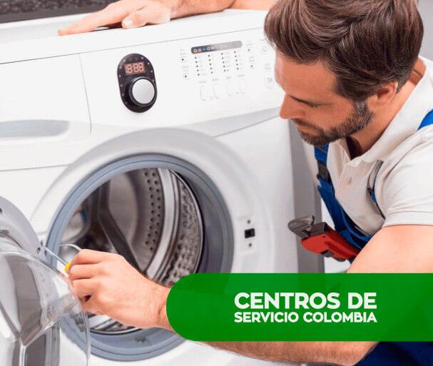 Reparacion de lavadoras en Medellin