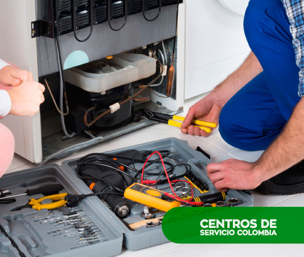 Servicio técnico Medellin