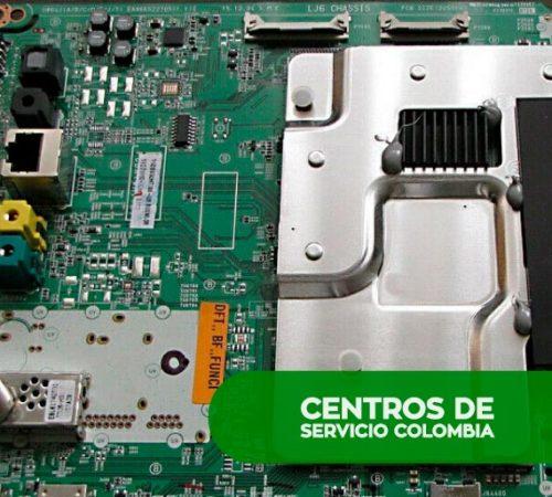 Venta de tarjetas para televisores en Pereira
